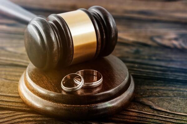 Advocaat echtscheiden