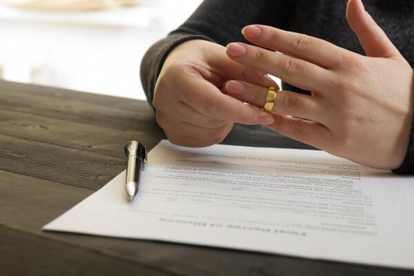 Advocaat echtscheiding
