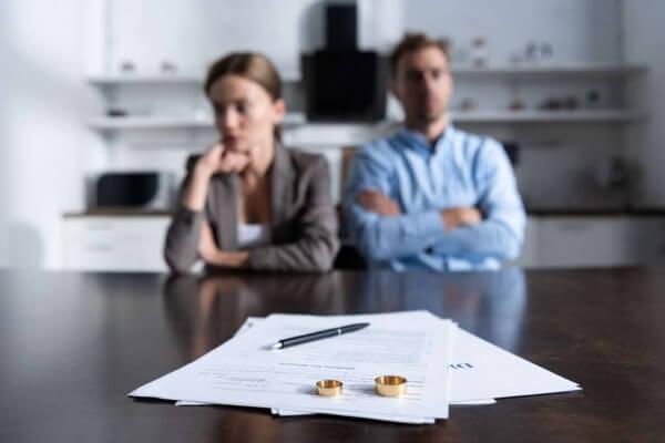 Blog het is besloten jullie gaan scheiden