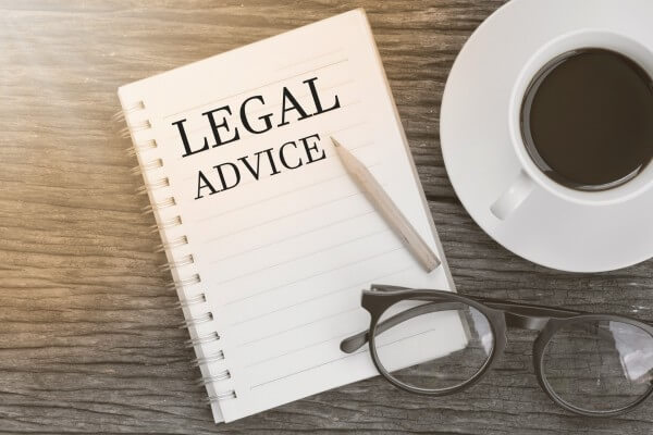legal advise