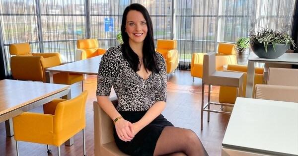 Foto Diana Partner Westland Partners voor website