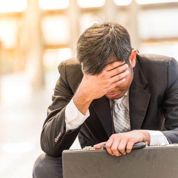 Grijp tijdig in bij faillissement