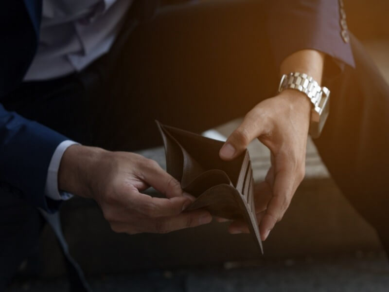 Advocaat faillissement ondernemer