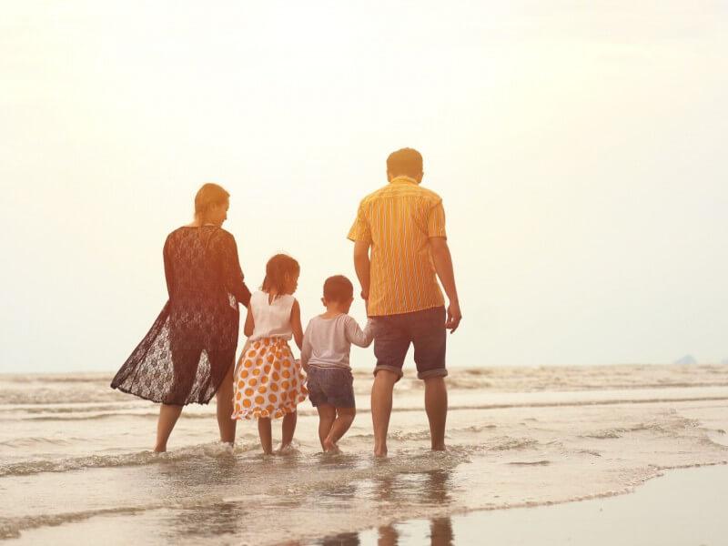 relatie en familie