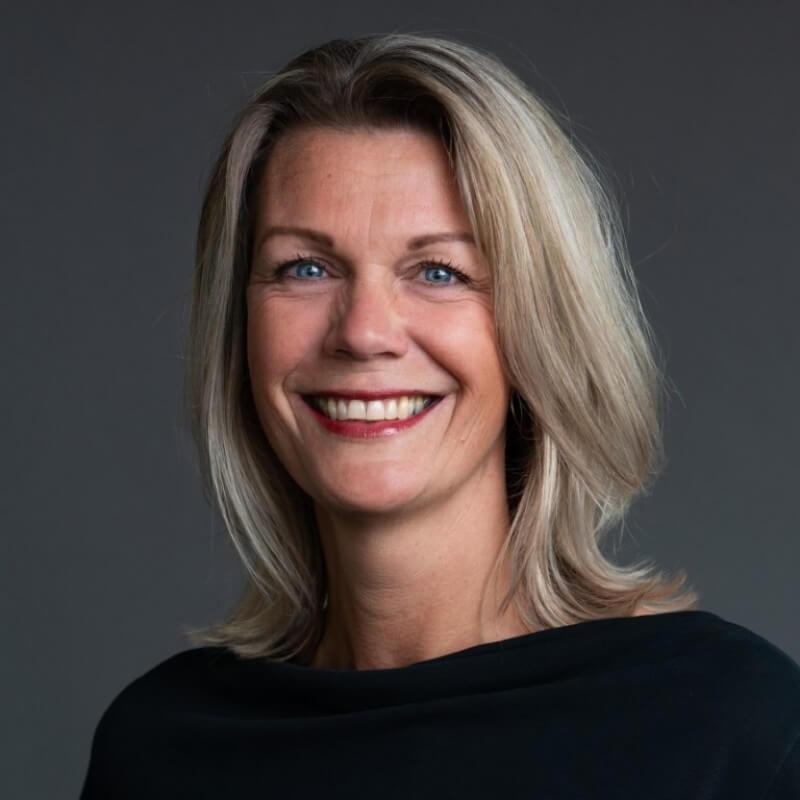 Corine van Leerdam