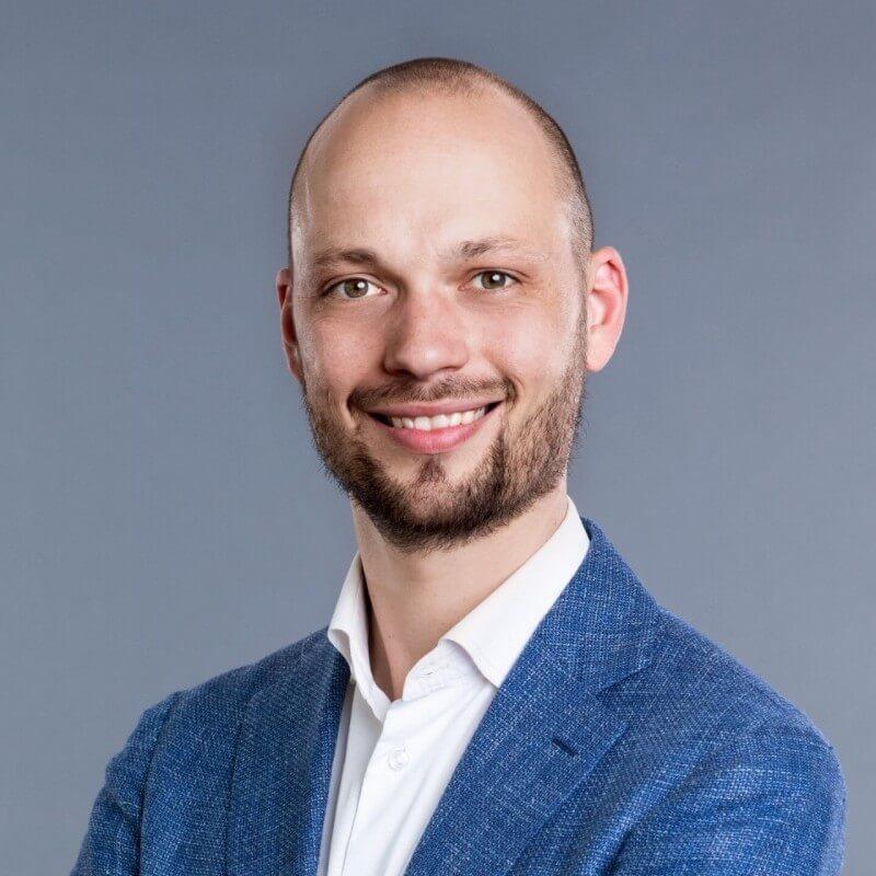 Arie van den Berg