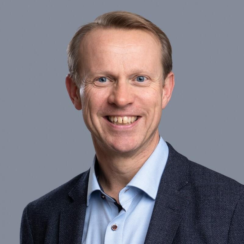 Thomas van der Lans