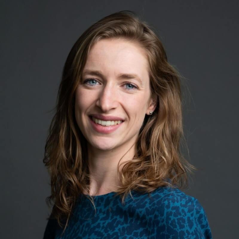 Judith Junggeburt