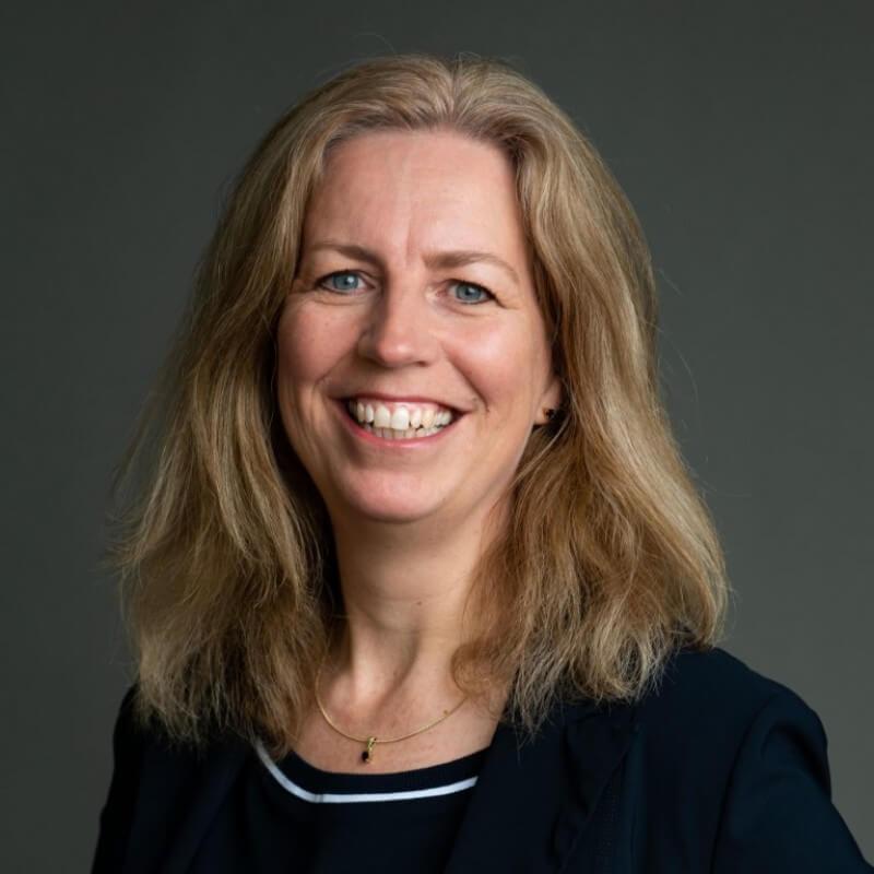 Judith Witteman