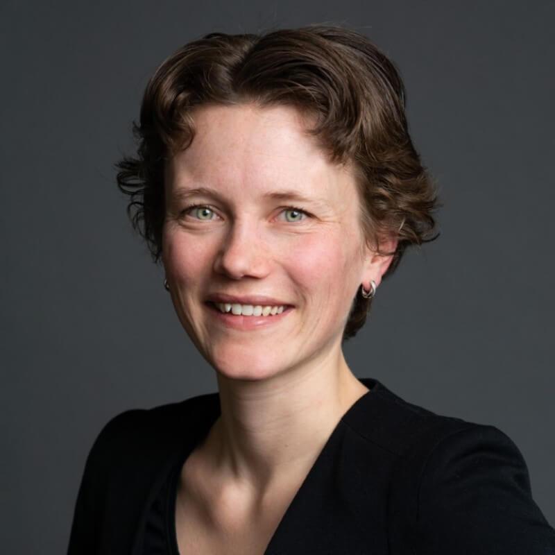 Linda Ruygrok