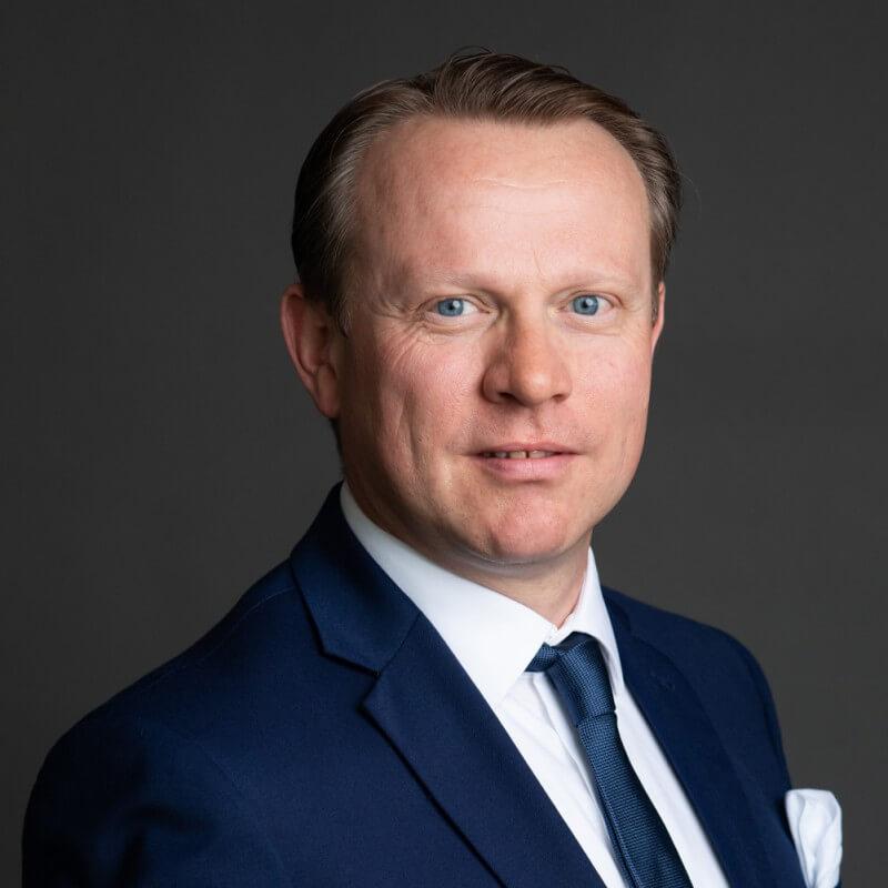 Thomas van der Lans website