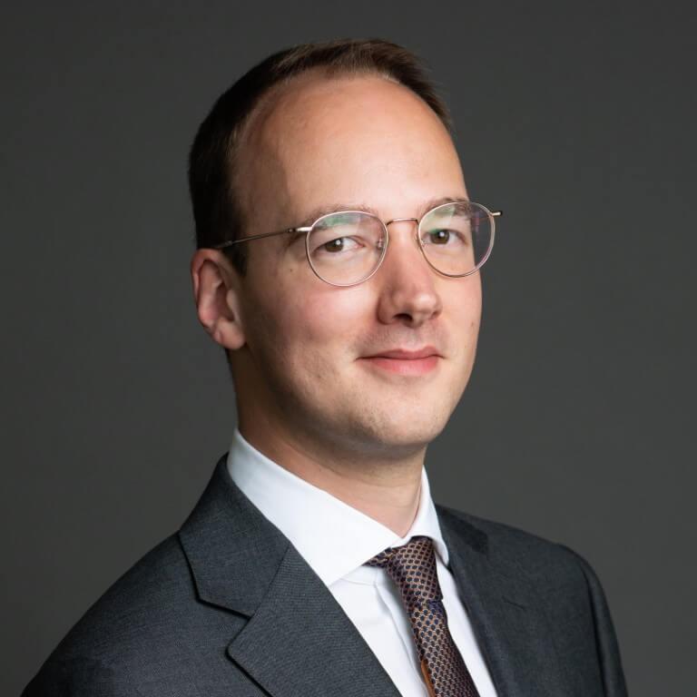 Eric van Kuijeren